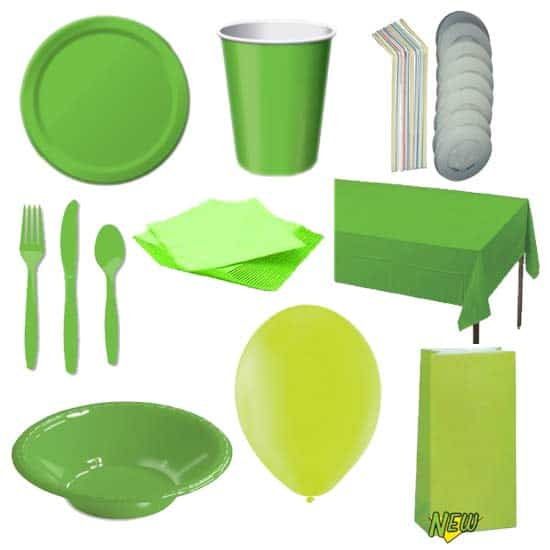 Lime-Green-Colour-8-Person-Deluxe-Party-Pack.jpg