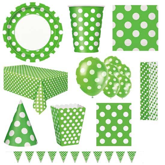 Lime-Green-Decorative-Dots-8-Person-Deluxe-Party-Pack.jpg