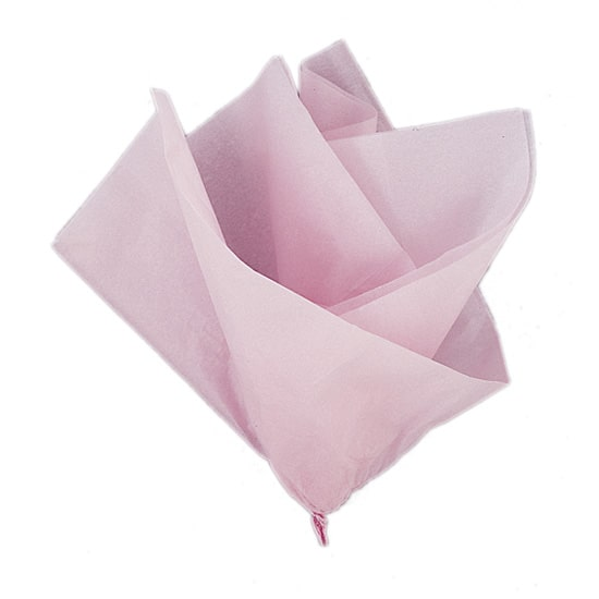 pink tissue paper Tissue paper pom pom flower ball 10 inches decorate in style with these fluffy, carnation pink tissue poms each tissue paper pom comes with ribbon, pre-cut, and folded.
