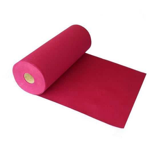 1 Metre Prestige Heavy Duty Pink Carpet Runner