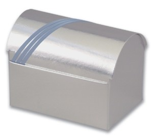 Silver Favour Chest Product Image