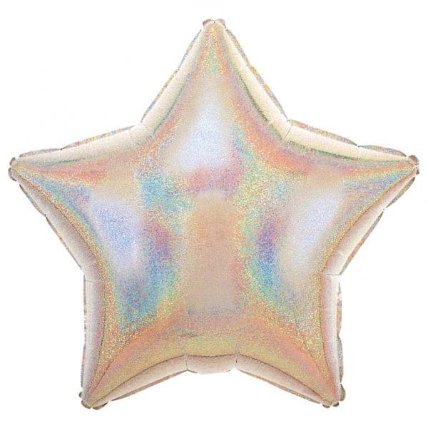 Silver-Star-Diamond-Dazzler-Foil-Balloon-product-image