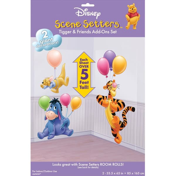 Tigger-And-Friends-Scene-Setters-Add-Ons-image