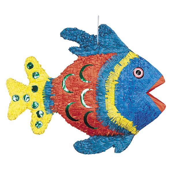 Angel Fish Standard Pinata
