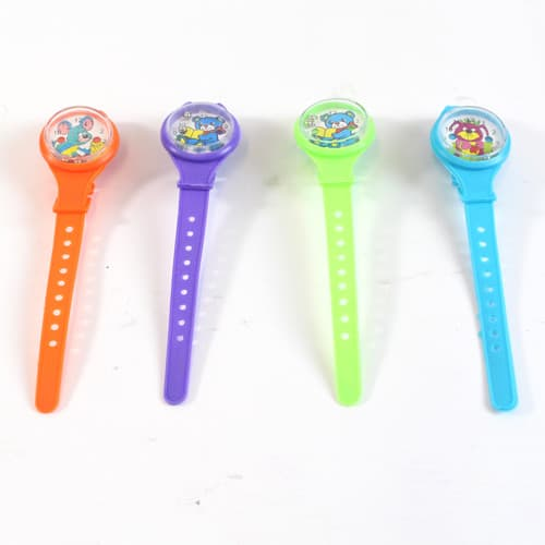 Assorted Childrens Puzzle Watch