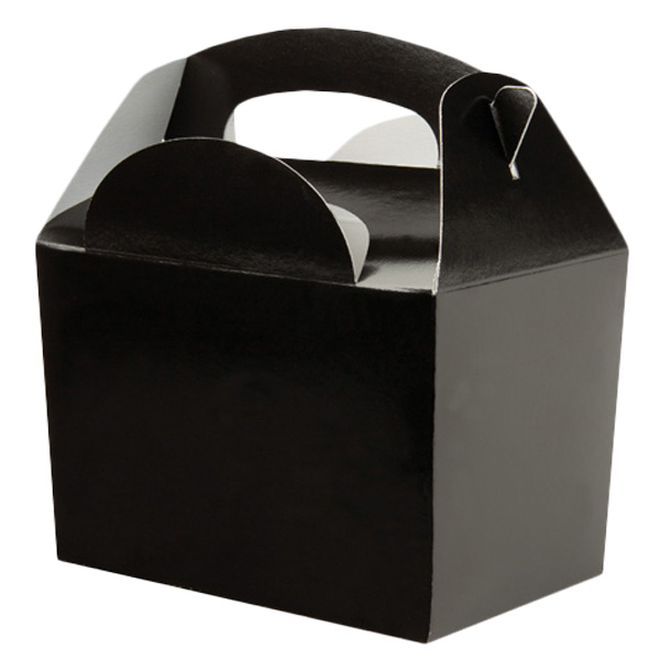 Black Party Box