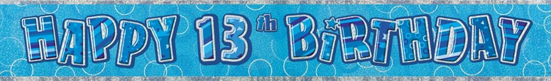 blue-glitz-age-13-happy-birthday-12-feet-prismatic-party-banner-product-image