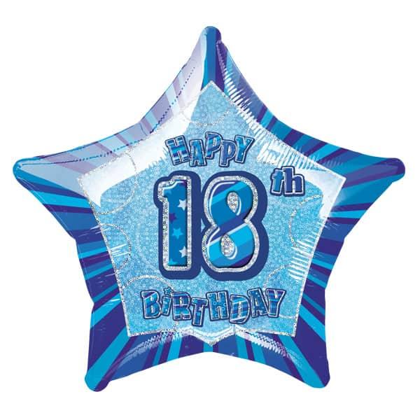 blue-glitz-age-18-happy-birthday-20-inch-prismatic-foil-balloon-product-image