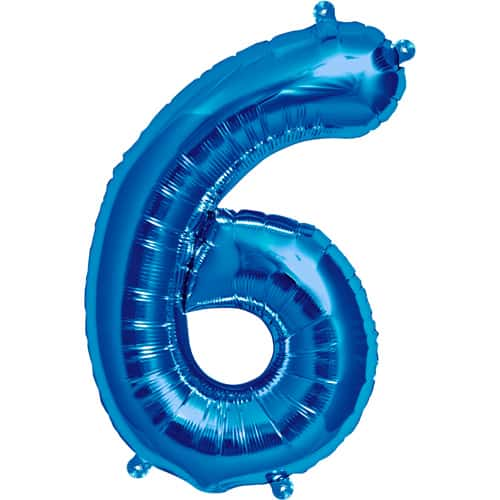 blue-number-6-supershape-foil-balloon-34-inches-86cm-product-image