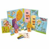 Fairy Kids Activity Party Pack