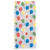 Festive Balloons Cello Bag – Pack of 20