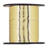 Gold Metallic Curling Ribbon – 50 yd / 45.7m