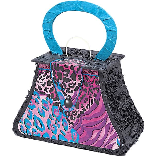 Handbag Standard Pinata