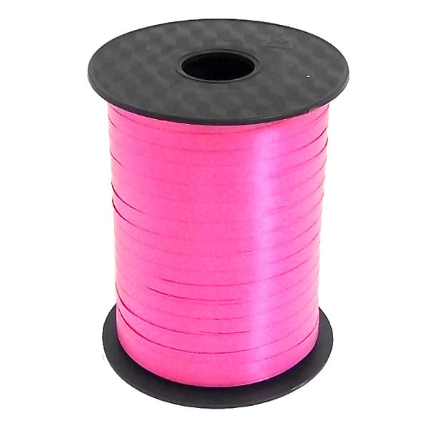 Hot Pink Curling Ribbon - 100 yd / 91.4m Bundle Product Image