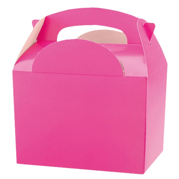 Hot Pink Party Box Product Image
