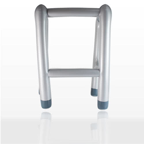Inflatable Walking Frame - 34 Inches / 86.5cm