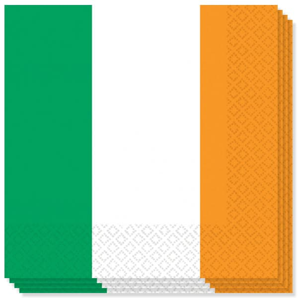 ireland-flag-party-luncheon-napkins-33cm-2ply-pack-of-16-product-image