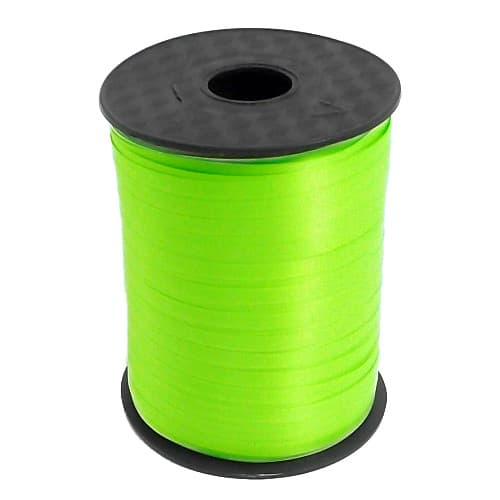 Lime Green Curling Ribbon - 500 yd / 457m Product Image