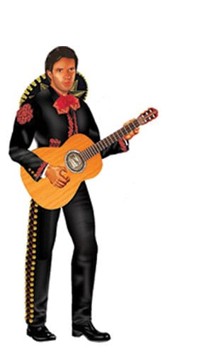 mexican-mariachi-guitar-jointed-decorative-cutout-38-inches-97cm-product-image