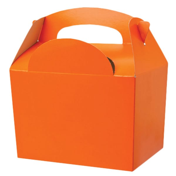 Orange Party Box Product Image