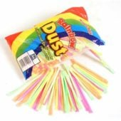 Assorted Colours Rainbow Dust – Pack of 10