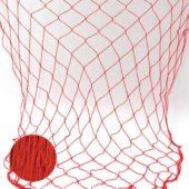 Red Fish Netting – 4 x 12 Ft / 122 x 366cm