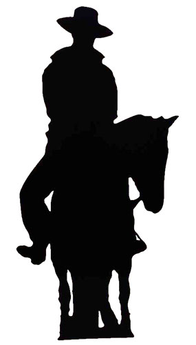 silhouette-cowboy-on-horse-188cm-lifesize-cardboard-cutout-product-image