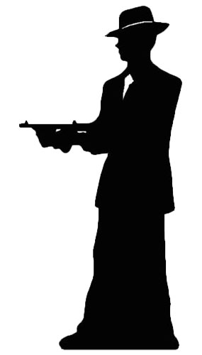 silhouette-gangster-185cm-lifesize-cardboard-cutout-product-image