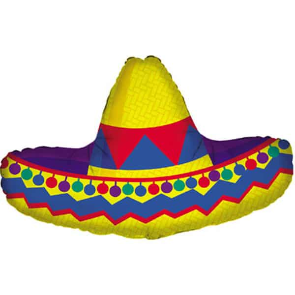 sombrero-supershape-foil-balloon-product-image