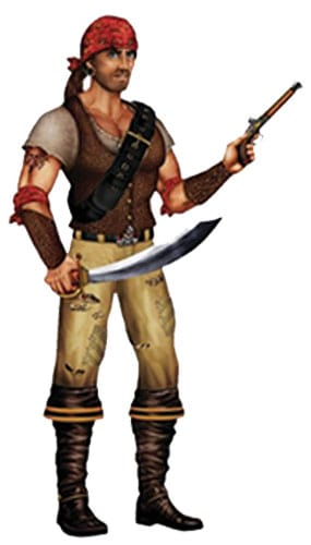 swashbuckler-jointed-decorative-cutout-38-inches-96cm-product-image