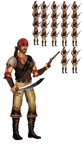 swashbuckler-jointed-decorative-cutouts-38-inches-96cm-pack-of-25-product-image