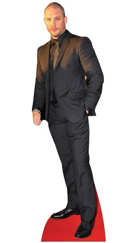 Tom Hardy Lifesize Cardboard Cutout - 186cm Product Gallery Image