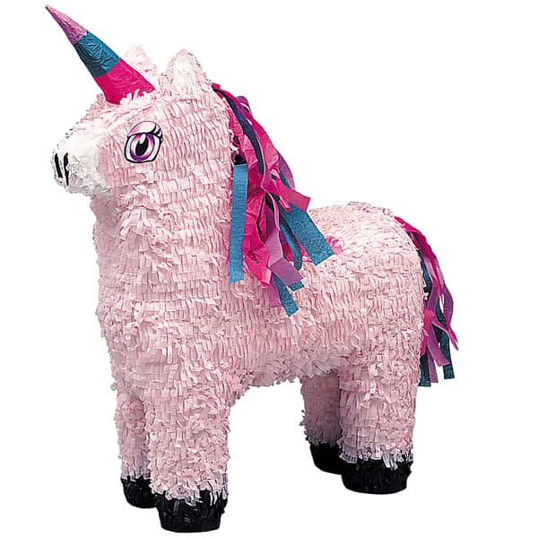 Unicorn Standard Pinata