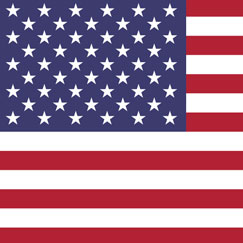 USA Party Supplies