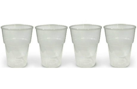 Disposable Glasses Category Image