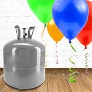 Helium Cylinders