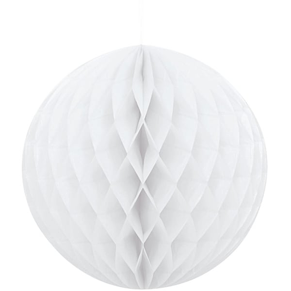 white-honeycomb-hanging-decoration-ball-product-image