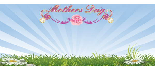 Mother's Day Personalised Banners