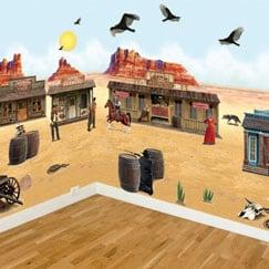Casino scene setter 16