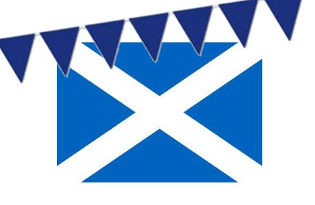 Scotland Party Supplies