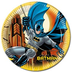 Batman Party Supplies Category Image