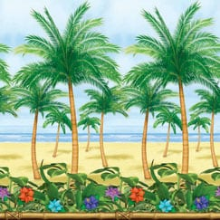 Palm Tree Decorations Category Image