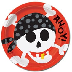 Pirate Fun Party Supplies Category Image