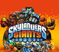 Home Sub Skylander Giants
