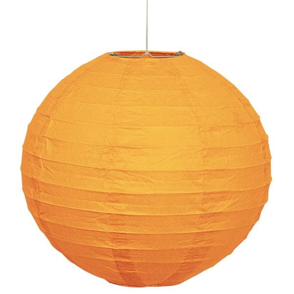 orange-hanging-round-paper-lantern-single-product-image