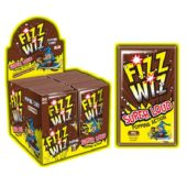 Cola Flavour Fizz Wiz Popping Candy