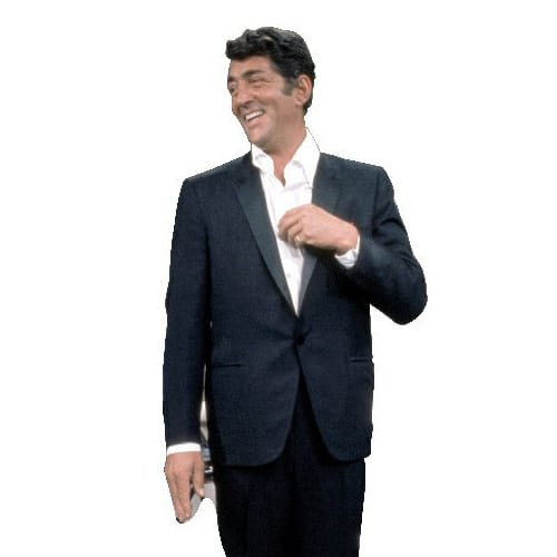 Dean Martin Lifesize Cardboard Cutout - 172cm Product Gallery Image