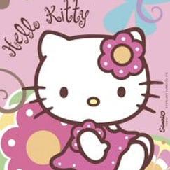 Hello Kitty Bamboo Party Supplies