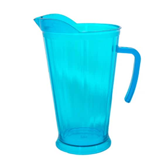 Neon Blue Pitcher - 1.75 litres Product Image