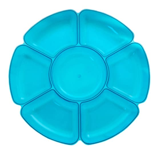 neon-blue-large-section-tray-single